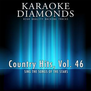 The Best for Country Musicians, Vol. 46 (Karaoke Version)