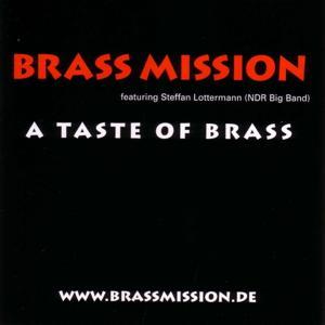 A Taste Of Brass