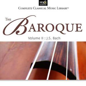 The Baroque Vol. 2: J.S. Bach: Organ Works