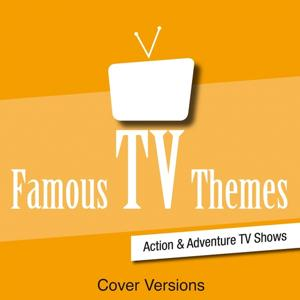 Action & Adventure TV Shows