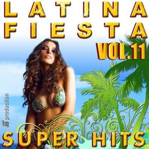 Latina Fiesta Best Hits, Vol. 11 (Cumbia Mi Amor)