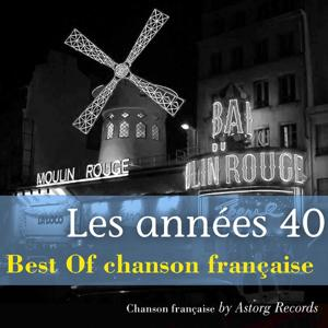 Les années 40 (Chanson française)