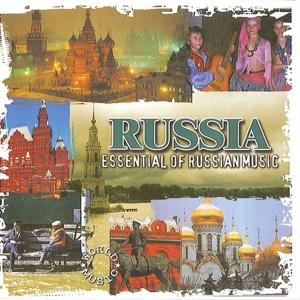 Russia Essential of Russian Music