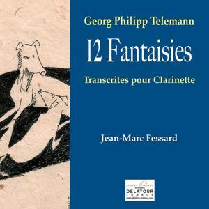 12 fantaisies