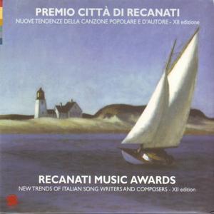 Premio Citta Di Recanati - Xii Edizione