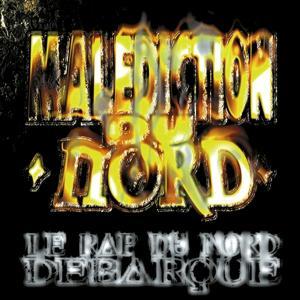 Le Rap Du Nord Débarque - EP