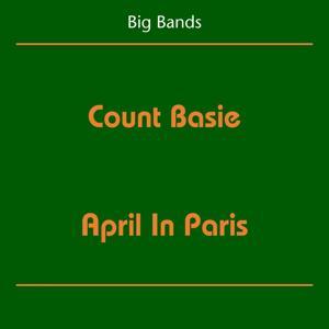 Big Bands (Count Basie - April In Paris)