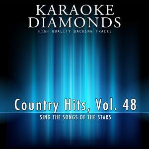 The Best for Country Musicians, Vol. 48 (Karaoke Version)