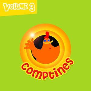 Comptines Volume 3