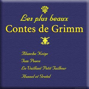 Les plus beaux contes, vol. 3 - French Fairy Tales (Grimm)