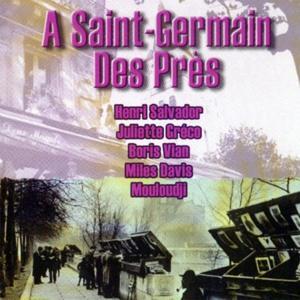 A Saint-Germain Des Près