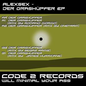 Der Grashüpfer EP