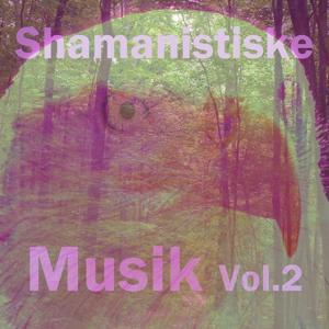 Shamanistiske musik, vol. 2