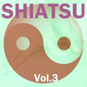Shiatsu, Vol. 3