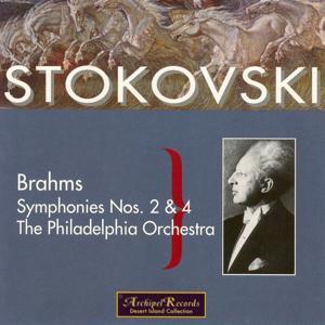 Brahms: Symphonies Nos 2 & 4