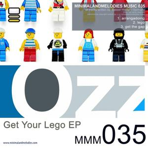 Get Your Lego