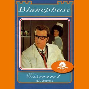 Blauephase Discoarzt, Vol. 1