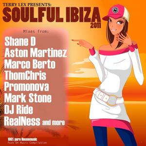 Soulful Ibiza 2011 (presented by Terry Lex)