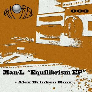 Equilibrism EP