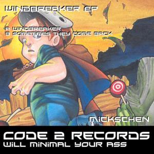 Windbreaker EP