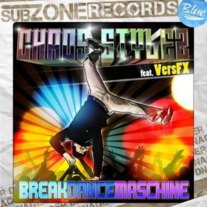 Breakdancemaschine