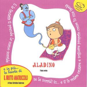 Le Favole Aladino E Il Brutto Anatroccolo