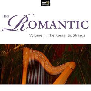 The Romantic Vol. 2 (The Romantic Strings)
