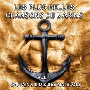 Les plus belles chansons de marins, vol. 4