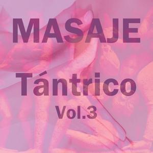 Masaje Tántrico, Vol. 3