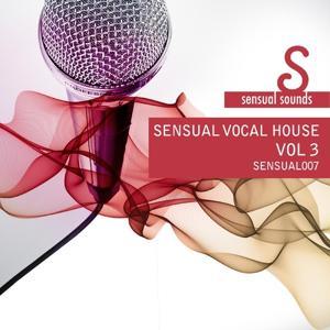 Sensual Sounds Presents Sensual Vocal House 3