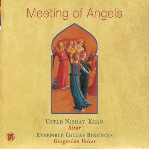 Meeting Of Angels