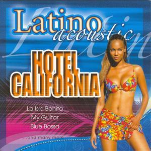 Acustic hotel california