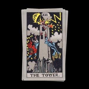 The Tower (Gypsy)