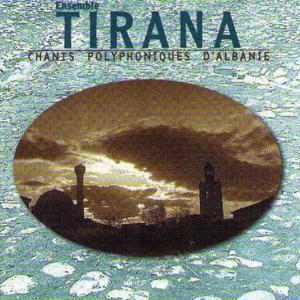 Chants Polyphoniques d'Albanie
