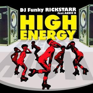 High energy (Electro House Remixes)