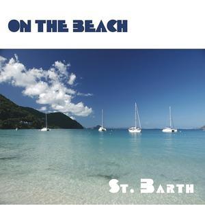 On The Beach - St. Barth