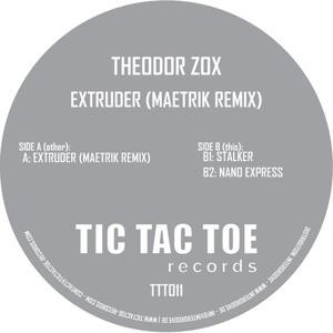 Extruder (Maetrik Remix)