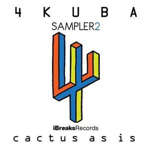 Cactus As Is - Album Sampler 2
