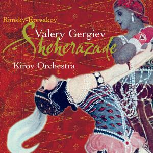 Rimsky-Korsakov: Scheherazade