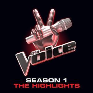 The Voice:  Season 1 Highlights