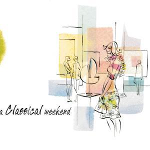A Classical  Weekend