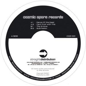Cozmic Spore 001