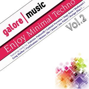 Enjoy Minimal Techno ! Vol. 2