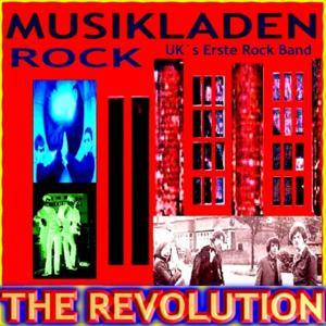 Musikladen (The Revolution)