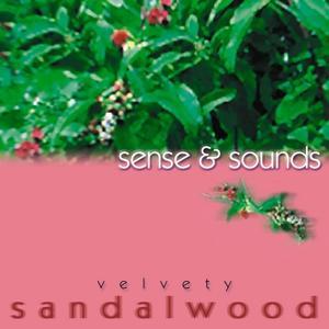 Velvet Sandalwood
