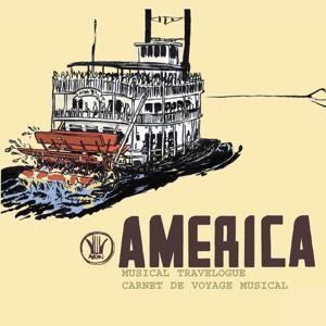 Carnet de Voyage : Amérique