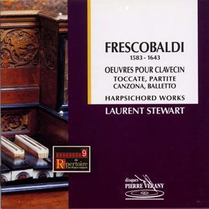 Frescobaldi : Oeuvres pour clavecin