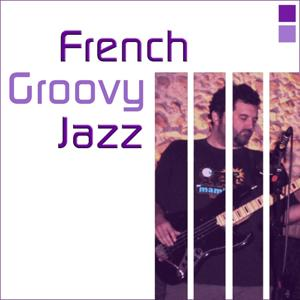 French groovy jazz