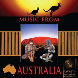Music from Australia