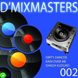 D'Mixmasters, Vol. 2